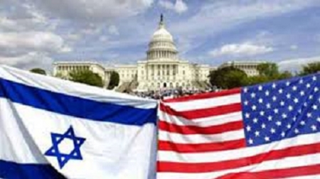 Congress stands with Israel!