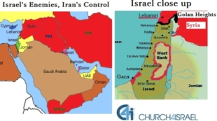 Biblical Prophecy – the Iranian Alignment – Happening Now.