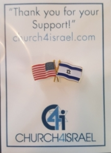 Donate to Church for Israel