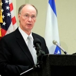 Alabama Gov. Bentley