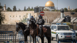 West Bank to be sealed off ahead of Rosh Hashanah
