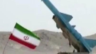 ISRAEL STOPS IRAN ATTACK