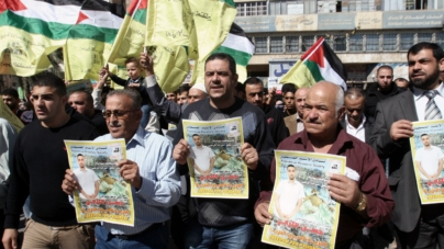 """Palestinians: Fake News and """"Alternative Facts"""""""