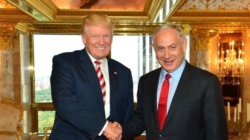 Trump Makes Pledge on Israel Just Days Before Election