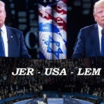 Promise of Israel Embassy Move – the Final Countdown!