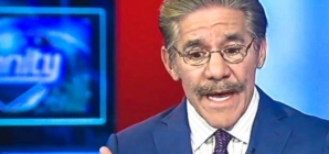 "Geraldo Rivera's Anti-Israel Lies, calls Gaza ""Concentration Camp"""