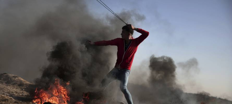 "Truth vs. Fiction – Congress Demands Hamas Stop Using Palestinians as ""Human Shields"" – Your Voice Matters"