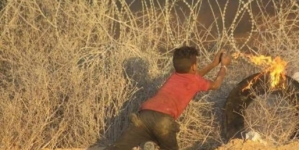 Gaza Children Trained as Terrorists
