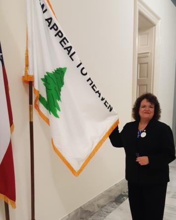 Church4Israel Robin Rowan Featured at AIPAC Conference