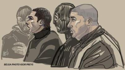 French Terrorist Gets Life, Lawyers Use It For Anti-Israel Rhetoric