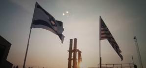 U.S. – Israel Shot Down Long-Range Missile over Alaska