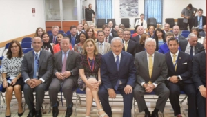 congress in Israel