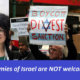 Reps Omar and Tlaib banned from Israel, and why.